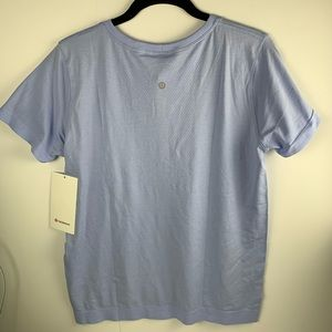 lululemon athletica Tops - NWT Lululemon Swiftly Tech Relaxed Fit SS Tee